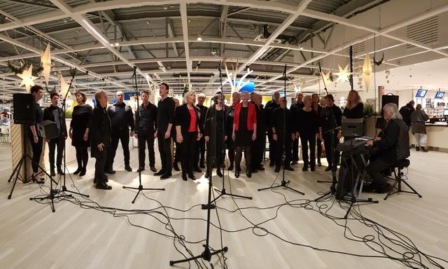 Ikea 19 december